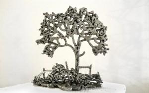 Small Tree 001
