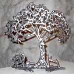 Small Tree 002