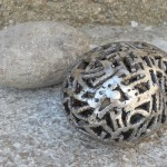 Iron Stone 001
