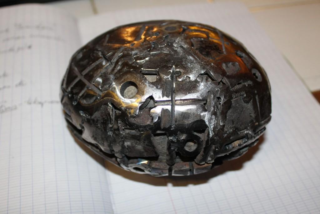 Iron Stone 002