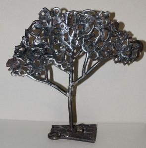 Small Tree 006 reverse